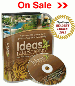 Ideas4Landscaping Sale