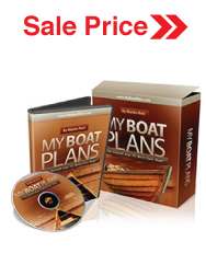 My Boat Plans Sale Price
