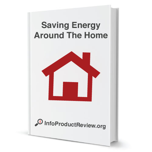 Saving Energy Around The Home