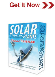 Solar Stirling Plant Official